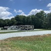 RV Lot for Rent: Spots for rent - Wishing Well RV Park, Mebane, NC