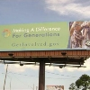 Billboard for Rent: Billboard in Savannah, GA, Savannah, GA