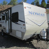 RV for Sale: 2014 NOMAD 188