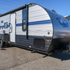 RV for Sale: 2019 CHEROKEE GREY WOLF 26DBH