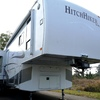 RV for Sale: 2007 HITCHHIKER CHAMPAGNE 35LKRSB
