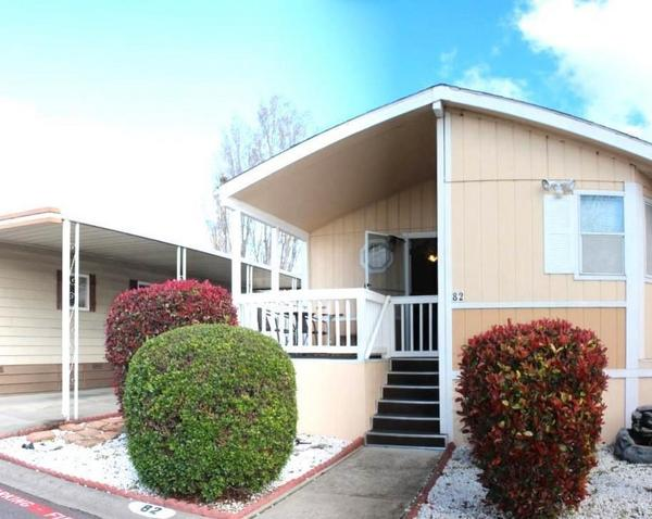 Mobile Sunnyvale Ca Mobile Home For Sale In Sunnyvale