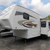 RV for Sale: 2009 EAGLE SUPER LITE 28.5 RLS