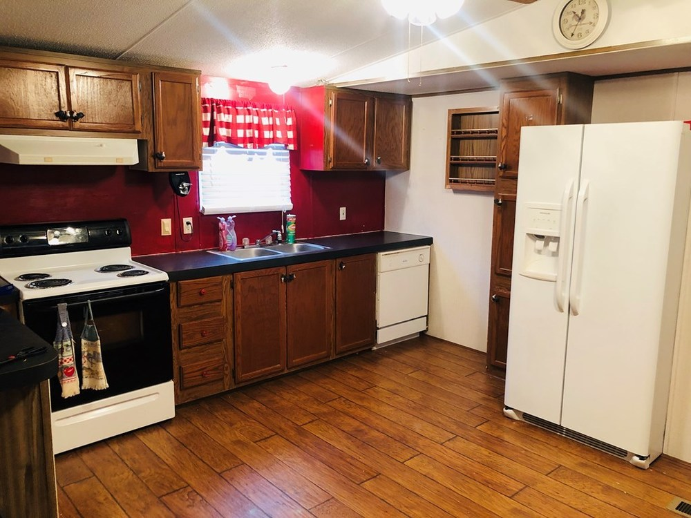 Mobile Home - Albany, KY - mobile home for sale in Albany ...
