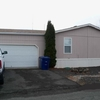 Mobile Home for Sale: MH-Lse Land, Mfg Home - Cheney, WA, Cheney, WA