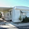 Mobile Home for Sale: Cute TURN KEY Manufactured home Lot 115, Mesa, AZ