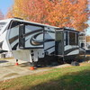 RV for Sale: 2013 FUZION 342