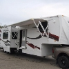 RV for Sale: 2010 Inferno 3950T
