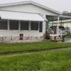 Mobile Home for Sale: 2 Bed/2 Bath With Open Floor Plan, Dunedin, FL
