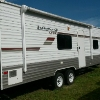 RV for Sale: 2013 Ar-One 25BHS
