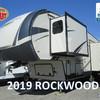 RV for Sale: 2019 ROCKWOOD SIGNATURE ULTRA LITE 8299SB