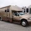 RV for Sale: 2007 ISATA 310DSL F SERIES