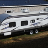 RV for Sale: 2018 SALEM CRUISE LITE 241QBXL