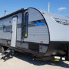 RV for Sale: 2021 SALEM 273QBXL