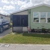 Mobile Home for Sale: Furnished 1/1 In A Pet OK 55+ Community, Saint Petersburg, FL