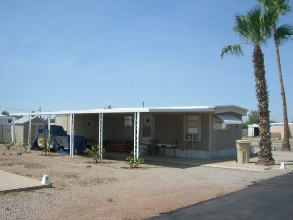 Arizona Sleets Rv Park For Sale In Apache Junction Az