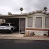 Mobile Home for Sale: SpringHaven RV Resort D24, Mesa, AZ