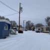 Mobile Home Park for Sale: Oregon Trail Plaza, Baker City, OR