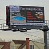 Billboard for Rent: #100R Dupont Hwy. Rt 13 North of Smyrna DE, Smyrna, DE