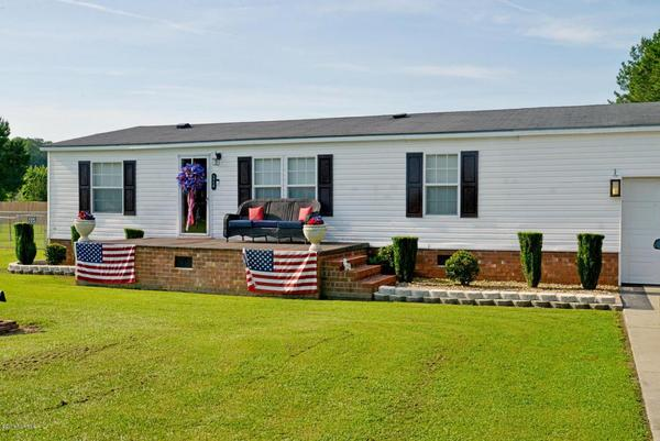 Manufactured Home - Greenville, NC - Mobile Homes for Sale in ...