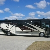 RV for Sale: 2008 Allegro Bus 40 QRP