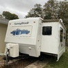 RV for Sale: 2004 TRAVEL TRAILER
