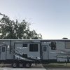 RV for Sale: 2015 CYCLONE 4000 ELITE