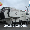 RV for Sale: 2018 BIGHORN 3010RE
