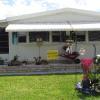 Mobile Home for Sale: Semi Furnished Double Wide, Ellenton, FL
