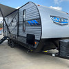 RV for Sale: 2021 SALEM 22RBS