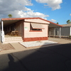 Mobile Home for Sale: 2 Bed, 1.5 Bath 1985 Moduline- Furnished, Near Amenities, Clean! #124, Apache Junction, AZ