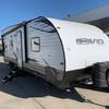 RV for Sale: 2021 EVO LITE 2510RT