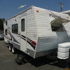 RV for Sale: 2009 PIONEER 18CK