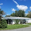 Mobile Home for Sale: 2 Bed/2 Bath Double Wide On Corner Lot, Brooksville, FL