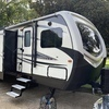 RV for Sale: 2017 OUTBACK SUPER-LITE 332FK