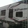RV for Sale: 2011 Fuzion 322
