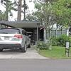 Mobile Home for Sale: Clerbrook -1990 Park Model-1Br/1Ba + Fl. Rm., Clermont, FL