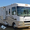 RV for Sale: 2007 HURRICANE 34N