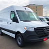 RV for Sale: 2019 2500 144 CARGO VAN