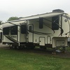 RV for Sale: 2015 EAGLE 325BHQS
