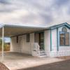 Mobile Home for Sale: #218, Picacho, AZ