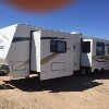 RV for Sale: 2008 Eagle 32