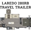 RV for Sale: 2020 LAREDO 280RB