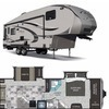 RV for Sale: 2013 COUGAR 246RLS