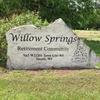 Mobile Home Park: Willow Springs Mobile Home Pk, Sussex, WI