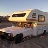 RV for Sale: 1986 CONQUEST