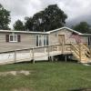 Mobile Home for Sale: Manufactured Home w/Real Prop - Citra, FL, Citra, FL