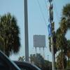 Billboard for Rent: Interstate 95 West Palm Beach @ Belvedere i95, West Palm Beach, FL