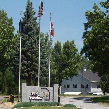 Mobile Home Park In Council Bluffs Ia Overland Mobile