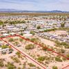 Mobile Home Lot for Sale: Mobile Home/Manufactured - Tucson, AZ, Tucson, AZ